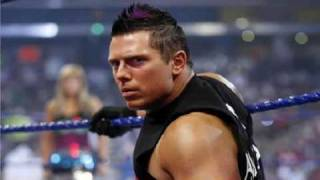 WWE The Miz New Theme Song 2010 * Awesome *