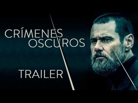 Crímenes Oscuros Tráiler Dark Crimes Trailer Jim