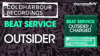 Beat Service - Outsider (Original Mix)