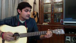 Teri Yaadein (Piya) Guitar Cover -  IMIK