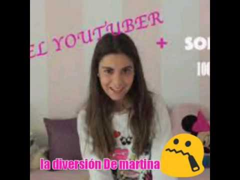 La Bala Vs La Diversión De Martina Youtube