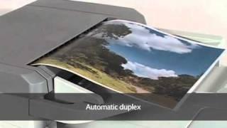 Brother DCP 9045 CDN Colour Laser Multifunction Printer
