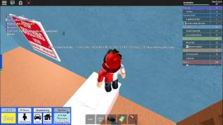 roblox RHS how to go trew walls and doors and boombox code (on discription)