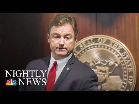 Senate Health Care Bill: Five GOP Senators Say They Don