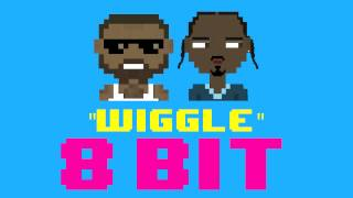 Wiggle (8 Bit Remix Cover Version) [Tribute to Jason Derulo ft. Snoop Dogg] - 8 Bit Universe