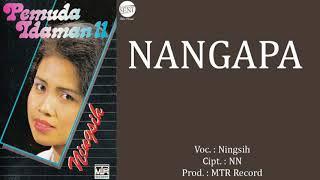 Gambar cover Ningsih - Nangapa