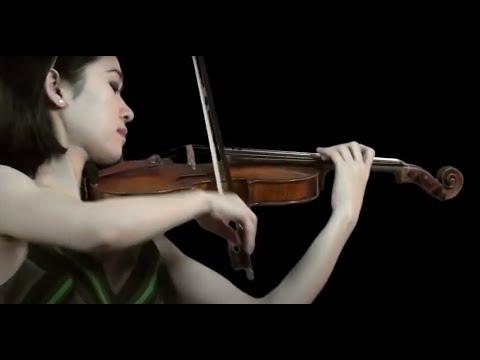 Paganini Caprice no.19 - Bokyung Lee 파가니니 카프리스 19번 - 이보경