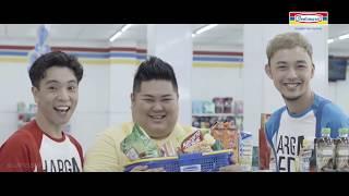 Iklan Indomaret - Perbedaan Harga di Indomaret (ft. The Three) 60sec (2017)