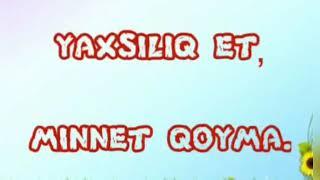 Yaxsiliga Aid Atalar Sozləri Youtube