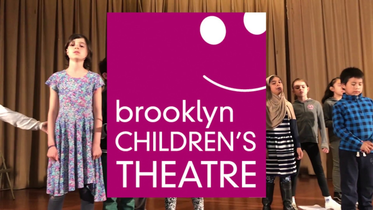Brooklyn Children's Theatre | Mission & Vision