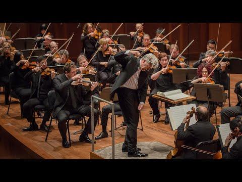 Nielsen: Symphony No. 1, Movement IV / Thomas Dausgaard & Seattle Symphony