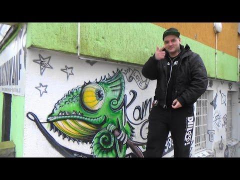 Raper 4P Solo Zaprasza Na Festiwal Tatuażu W Koszalinie