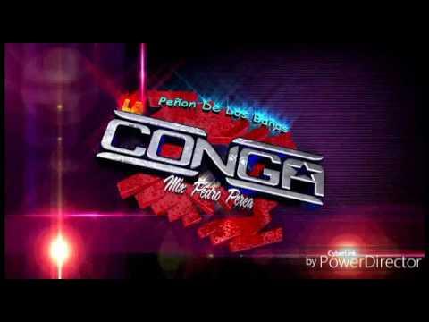 Alejate de mi sonido la CONGA mexikolombia