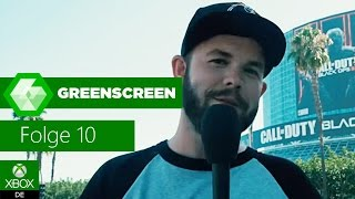 Rockstah presents Xbox Greenscreen: Folge 10 (E3 2015 – 2/3)