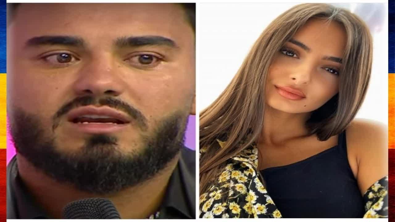 """Jador, mesaj pentru Georgiana după întoarcerea de la Survivor România: """"Am atâtea să îți spun..."""""""