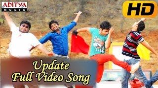 Adhee Lekka Movie    Update Full Video Song    Manoj Nandam,Mahee