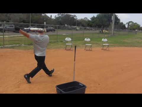Softball Circuit Training, Fast Track Improvement for Your Swing 134