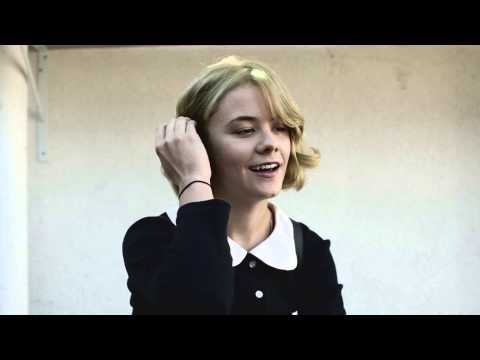 HER NEW ORDER - DASHA NEKRASOVA