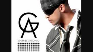 Gabriel Antonio ft. Stevie B - I Wanna Be The One(hq+download)