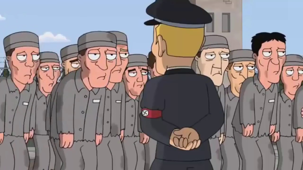 Family Guy German