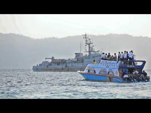 Video Profile Kabupaten Kepulauan Talaud.