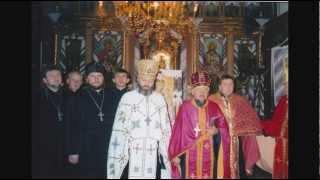 Вітання для отців церкви Воздвиження Чесного Хреста.wmv
