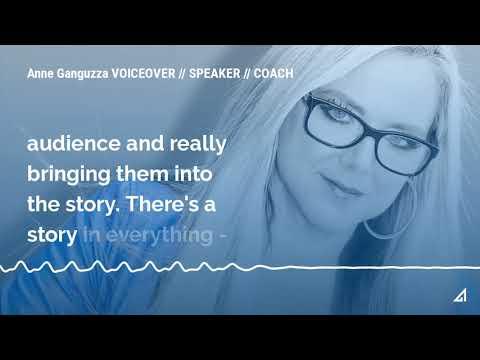 Copytime: Conference Presentation!