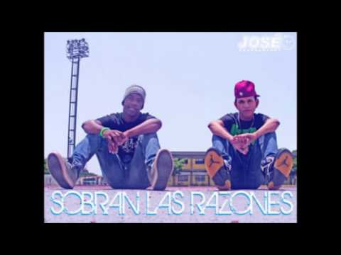 Sobran Las Razones Skrapers/VjeyMc/YenderMc AR-TRecords @Rafita_Mitzi