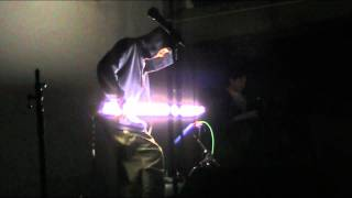 Ultra Functor - Live at SuperDeluxe, Tokyo, 9 February 2011