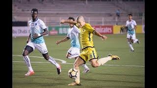 Global Cebu FC 2-1 Yangon United (AFC Cup 2018: Group Stage)