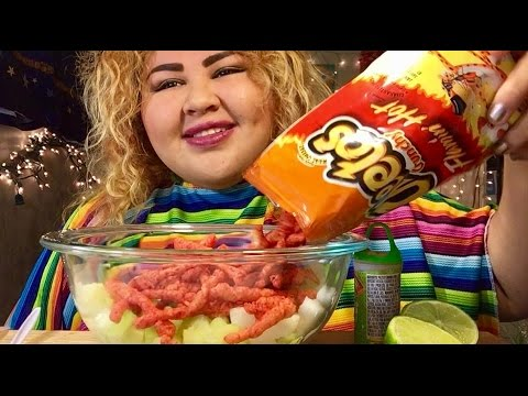Hot Cheetos Locos/ MUKBANG Pregnancy Update