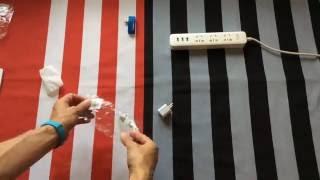 Зарядка USB и кабель Lightning для iPhone (обзор и тест)