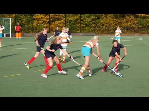 MHCN MD3  vs Geldermalsen MD1 19 november 2016 0-5