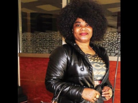 PHOTOS  Meet Nigerian Lady Who Emerged Presidential Candidate In Spain