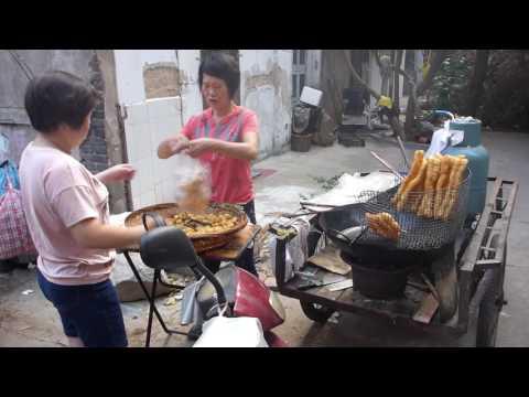 Market, Shantou, GuangDong, China