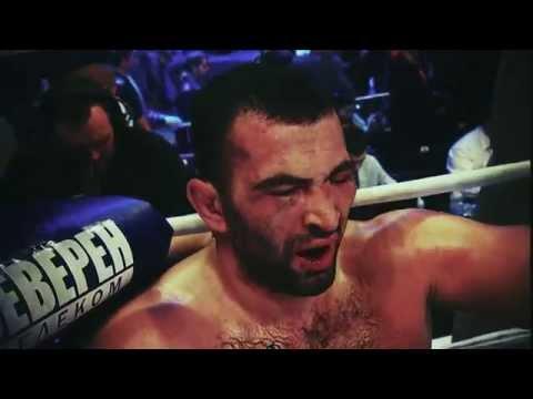 Смешанные единоборства (MMA, mixfight) -