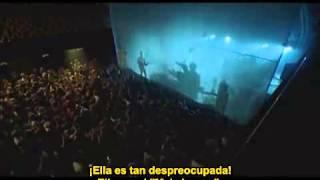 Kashmir - Melpomene (en vivo - subtitulado en castellano)