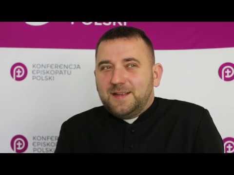 Po co są zakonnicy? - ks. Przemysław Kawecki SDB