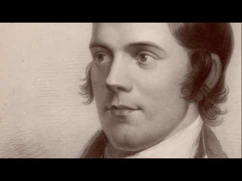 Robert Burns - The Wintry West Extends His Blast (Ian F Benzie)