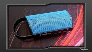 Rebeltec Blaster - niedrogi głośnik potrafiący zaskoczyć! :)