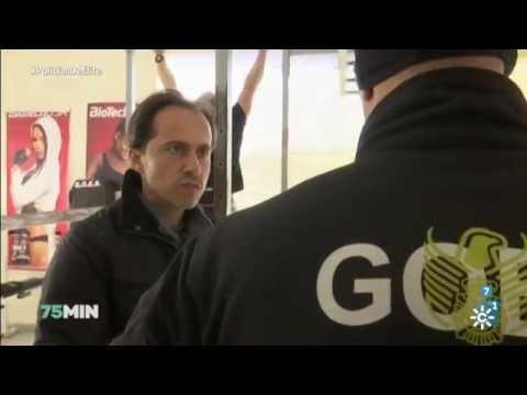 75 Minutos | Policía de Elite, el GOES