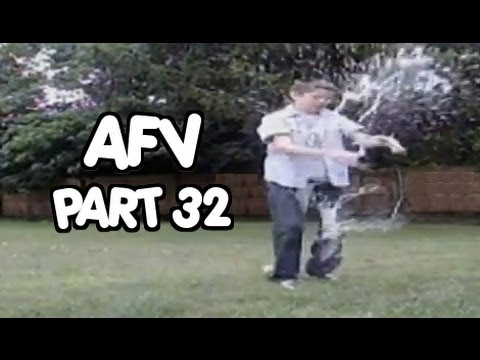 AFV Part 32 (NEW!) America's Funniest Home Videos 2012 (Funnest Videos Montage Compilation)