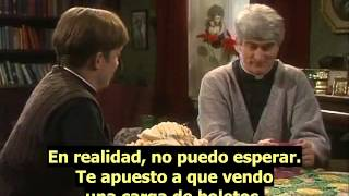 Father Ted T 2 Episodio 02 Think Fast, Father Ted Subtitulado Español
