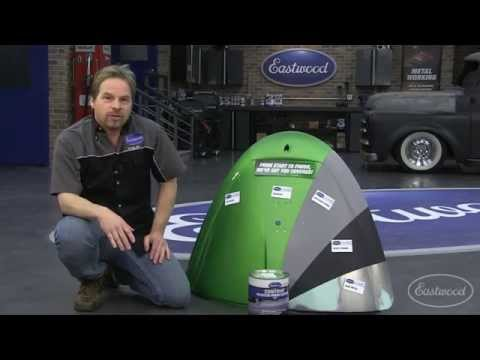 How To Paint A Car - Bare Metal to Clearcoat - Steps To Painting a Car At Home with Kevin Tetz