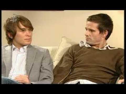 Take That - Popworld 'Big Ones' Interview