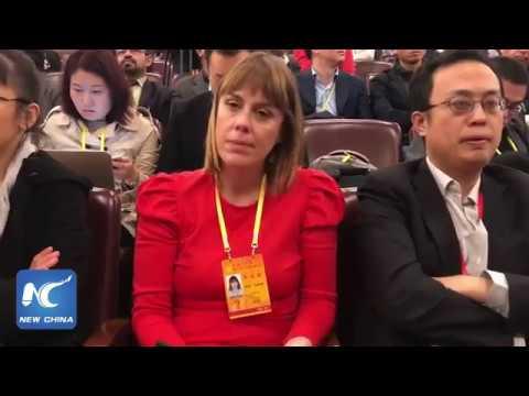 Xinhua Special Explainer: Xi declares a new era for China