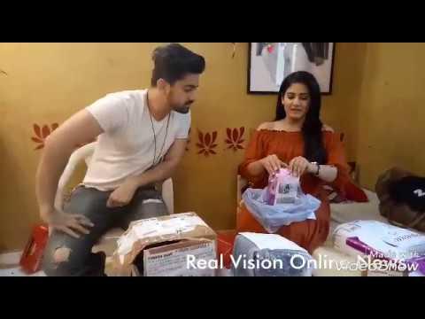 Neil Avani Avneil Aditi zain Adiza naamkaran gifts segment final part 2 exclusive Real Vision online thumbnail