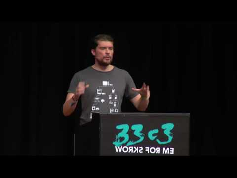 The Ultimate Game Boy Talk (33c3)