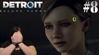 Detroit: Become Human - Pościg #8