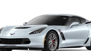 2018 Corvette ZO6 Colors